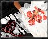 !Q Wedding Bouquet Rose2