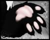 S: Neko paws black