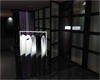 Models Dressing Room
