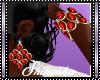 {DJ} Rainah Jewel Set