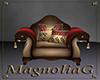 ~MG~ AnnaLynn Chair