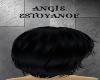[AE] HAIR DAVID BLACK