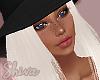 S. White Gina (no hat)