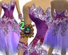 Sugar Plum Fairy ~Silver