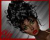 Stassi black curl
