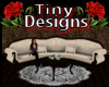 *T Victorian Couch V1