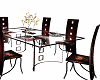 *MM* dining set