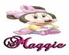 [Nez]Minnie Sticker