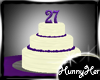 Angels Birthday Cake 27