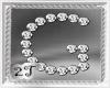 ~2T~ G  Letter Diamond