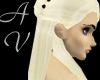 AV White Blonde Daju