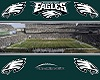 Philly Eagles Stadium