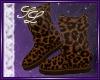 `SL. Leopard Wrap Uggs