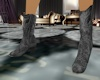 {CB}Stiched CowgrilBoots
