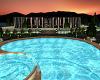 summer chalet w pool
