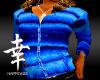 *~T~*Blue Chinchilla dow