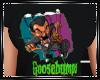 🧟 Bus Goosebumps T