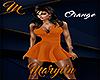 [M] Marylin Orange RL