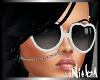 [N] RK WhiteLove Glasses