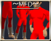 MFD Pants V2 w/ Musc Top
