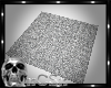 CS Silver Square Rug