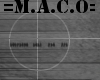 MACO Sidearm - Female