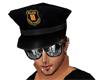 [PC] Sombrero de policia
