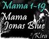 [K] Ma.ma-Jonas Blue REQ