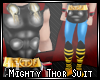 Mighty Thor Suit
