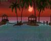 ROMANTIC SUNSET BEACH