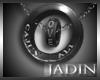 JAD Love Pendant Caj&Ali