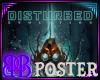 Bb~Poster-DisturbedV1
