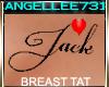 JACK BREAST TAT | FEMALE