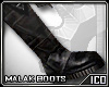 ICO Malak Boots