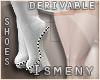 [Is] D. U. Boots Drv