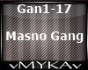 MASNO GANG