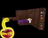 Mafia Bedroom Suite