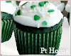 St. Patrick Cupcakes V2