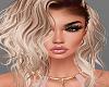 H/Tiodora Blonde Streaks