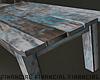 Hood Trap Table