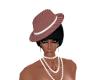 Ruddy Summer Hat