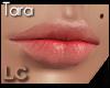 LC Tara Red Blurred