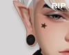 R. ELf ears plugs