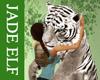 [JE] White Tiger Hug