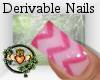 Pink Nails V2