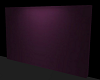 Purple Add On Wall - Rec