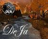 rD golden autumn