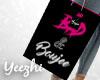 Y. Bad & Boujee Bag