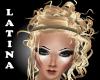[ML]Barbara doll BLONDE