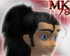 MK78 MuashaRealBlk